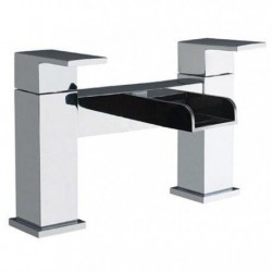Scudo Victoria Waterfall Bath Filler Tap